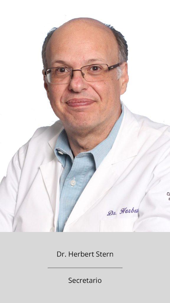 Dr. Herbert Stern - Secretario
